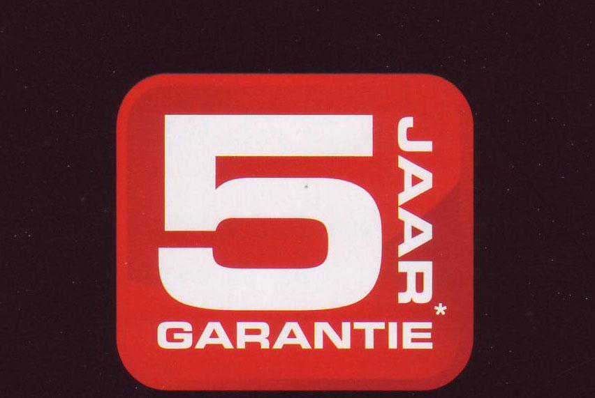 X-tra garantie Sparta Ion
